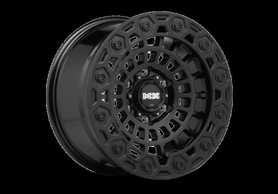 Lenso Wheel Alloy Wheels Rim แม็ก สไปเดอร์ Model KMK