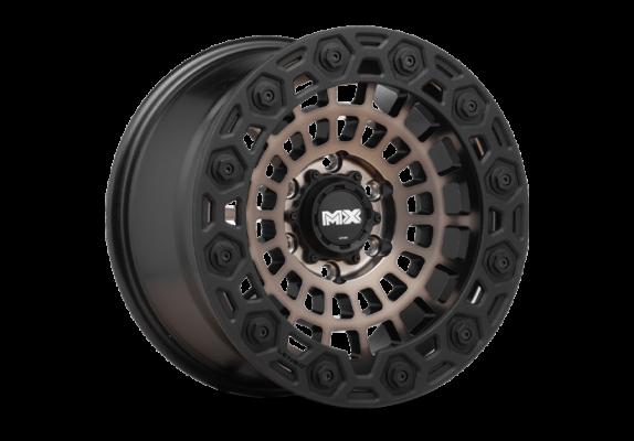Lenso Wheel Alloy Wheels Rim แม็ก สไปเดอร์ Model KOBKF
